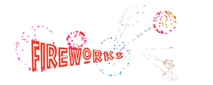 Fireworks 15-1
