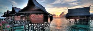Kapalai Island, Malaysia